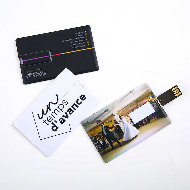 Adversting card usb flash drive 4gb 8gb 16gb Ultra Thin Credit Card Shaped Customized Logo gift the best businees credit card
