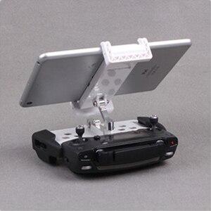 Image 4 - Halter Halterung für Mavic Mini Telefon Fernbedienung Smartphone Tablet Ständer Halterung für DJI Mavic Mini/Funken/Mavic pro Mavic Luft