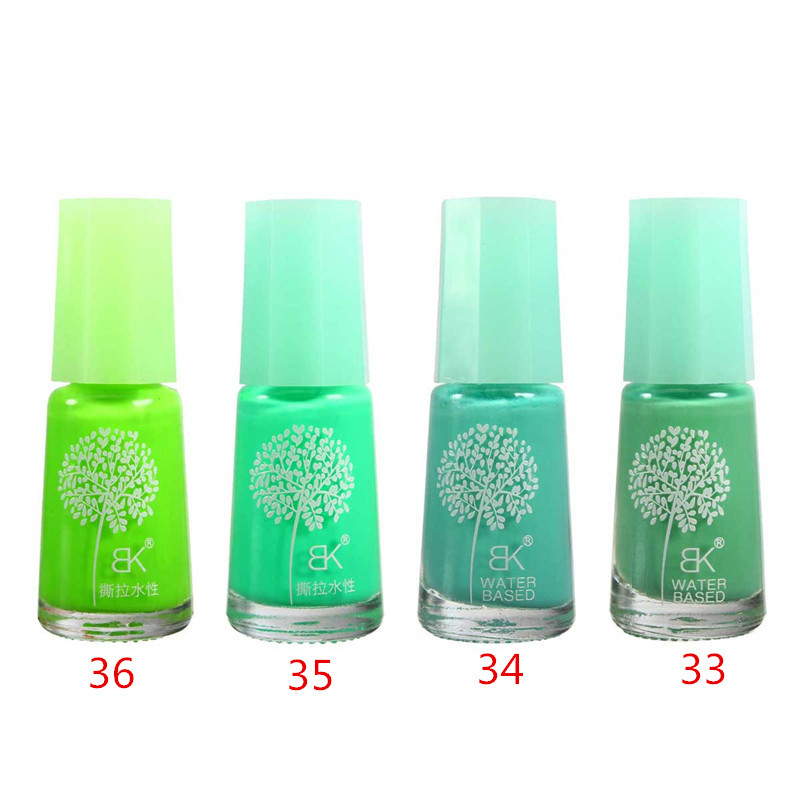 Contemporáneo Base De Esmalte De Uñas Pelable Abrigo Cresta - Ideas ...