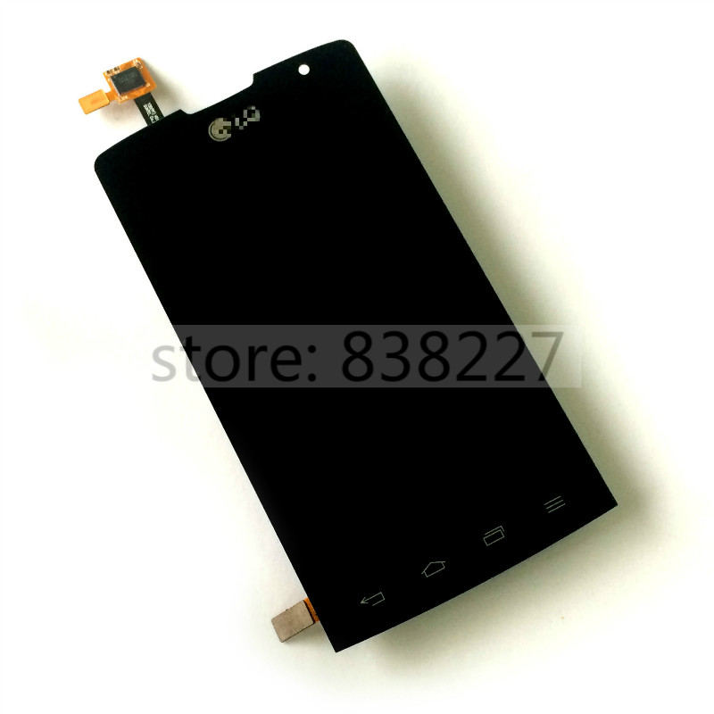 LCD DIsplay For LG H220 H221 LG Joy Y30 LCD screen + Touch Digitizer Screen black pantalla without frame touchscreen with logo