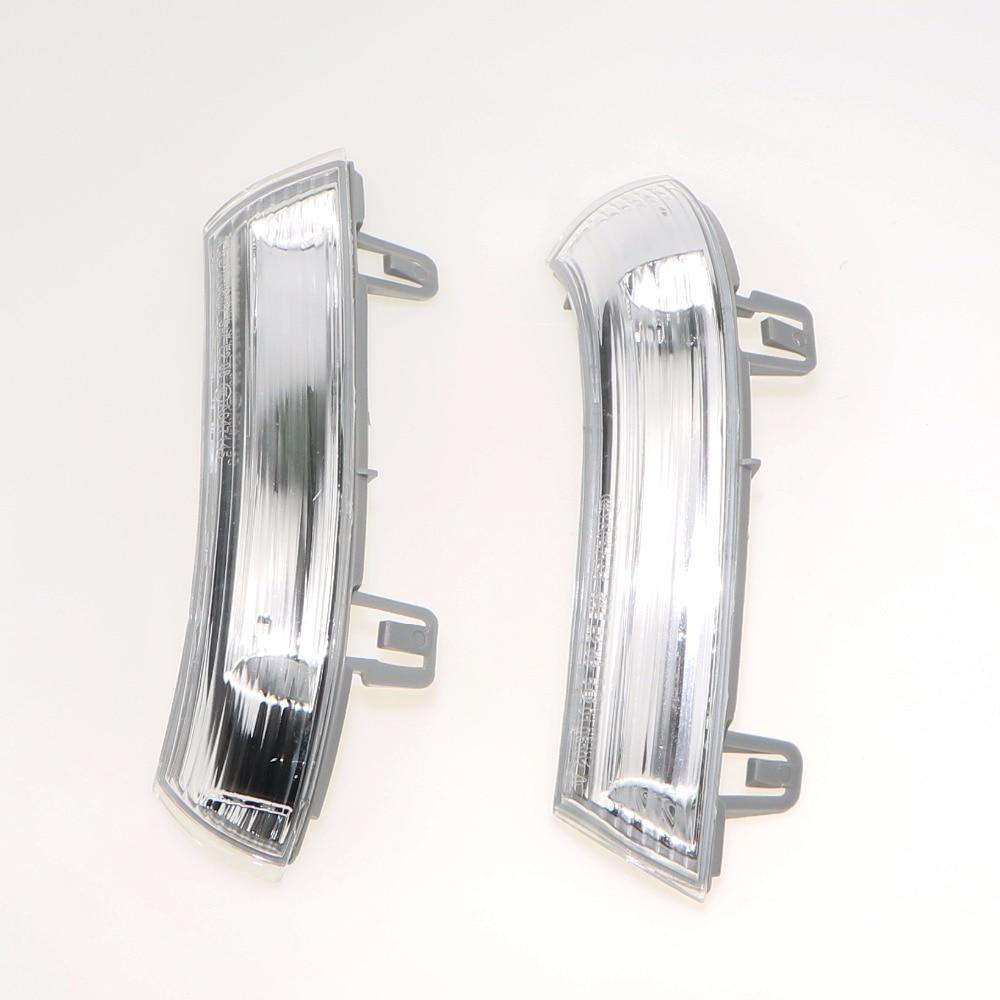 Left Right Reversing Right Turn Signal Lights 0.81W For VW Sharan Rabbit Passat Eos Jetta Golf GTI MK5 3BD 949 101 3BD 949 102
