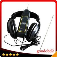 EM410 Automotive Electrical Stethoscope Car Noise Finder Diagnostic Detector Listening Device Machine