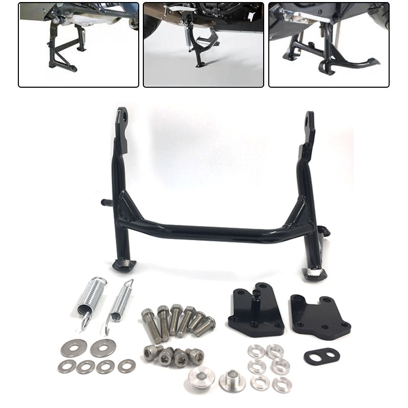 For Yamaha MT-07 FZ-07 2013-2017 Centre Mount Foot Stand Centerstand MT07 FZ07 MT 07 Tracer FZ 07 13-17For Yamaha MT-07 FZ-07 2013-2017 Centre Mount Foot Stand Centerstand MT07 FZ07 MT 07 Tracer FZ 07 13-17