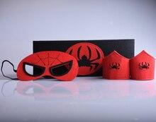 superhero 1 set superman batman Thor Spiderman cosplay toys kids costume