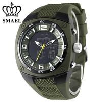 Top Brand Luxury Men S Shock Outdoor Sports Watches Quartz Hour Digital Watch Military 50m Waterproof