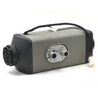 CAN Car 5KW 12V/24V Diesel Fuel Heater Parking Heater Kind of Webasto Car Heater for Motorhome Trailer Trucks Boats