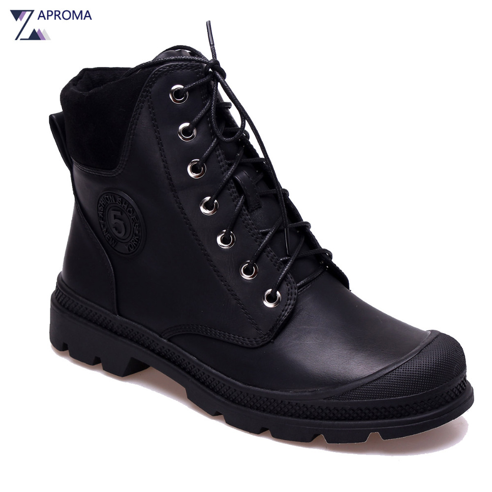 Fashion Casual High Top Walking Shoes Women Waterproof Zipper Lace Up Round Toe Handmade Spring 2018 Autumn Outdoor Pink Flats hot sale 2016 top quality brand shoes for men fashion casual shoes teenagers flat walking shoes high top canvas shoes zatapos