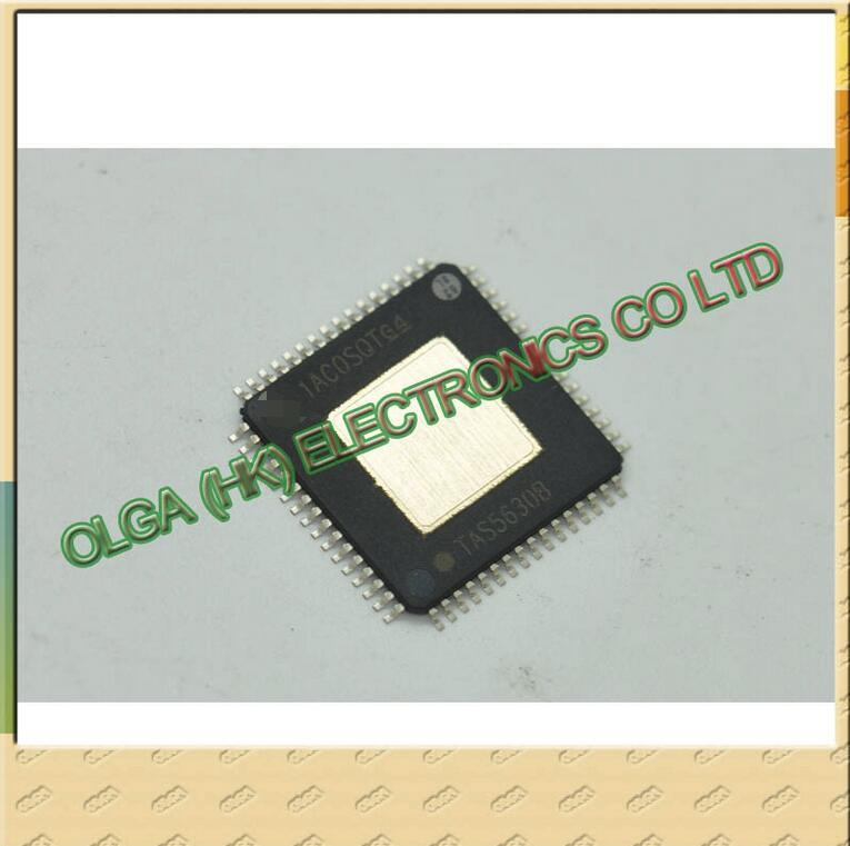 TAS5630B CLASS Class D amplifier TAS5630BPHDR imports Original New