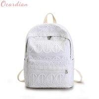 Ocardian Elegance New New Lace Shoulder Bag Student Bag Personalized Backpack 17Jul27 Dropshipping
