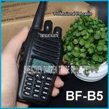 BF-B5 автоответчики двойная частота/высокая частота/дисплей двухстороннее Радио переговорные 136-174 МГц, 400-480 МГц Частота