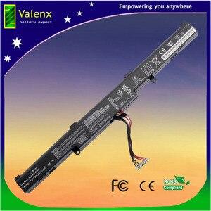 15V battery for ASUS A41-X550E A450J X450JF A450JF X550DP X550ZE R752 X550D R510D R510DP F550D F550DP F750L(China)