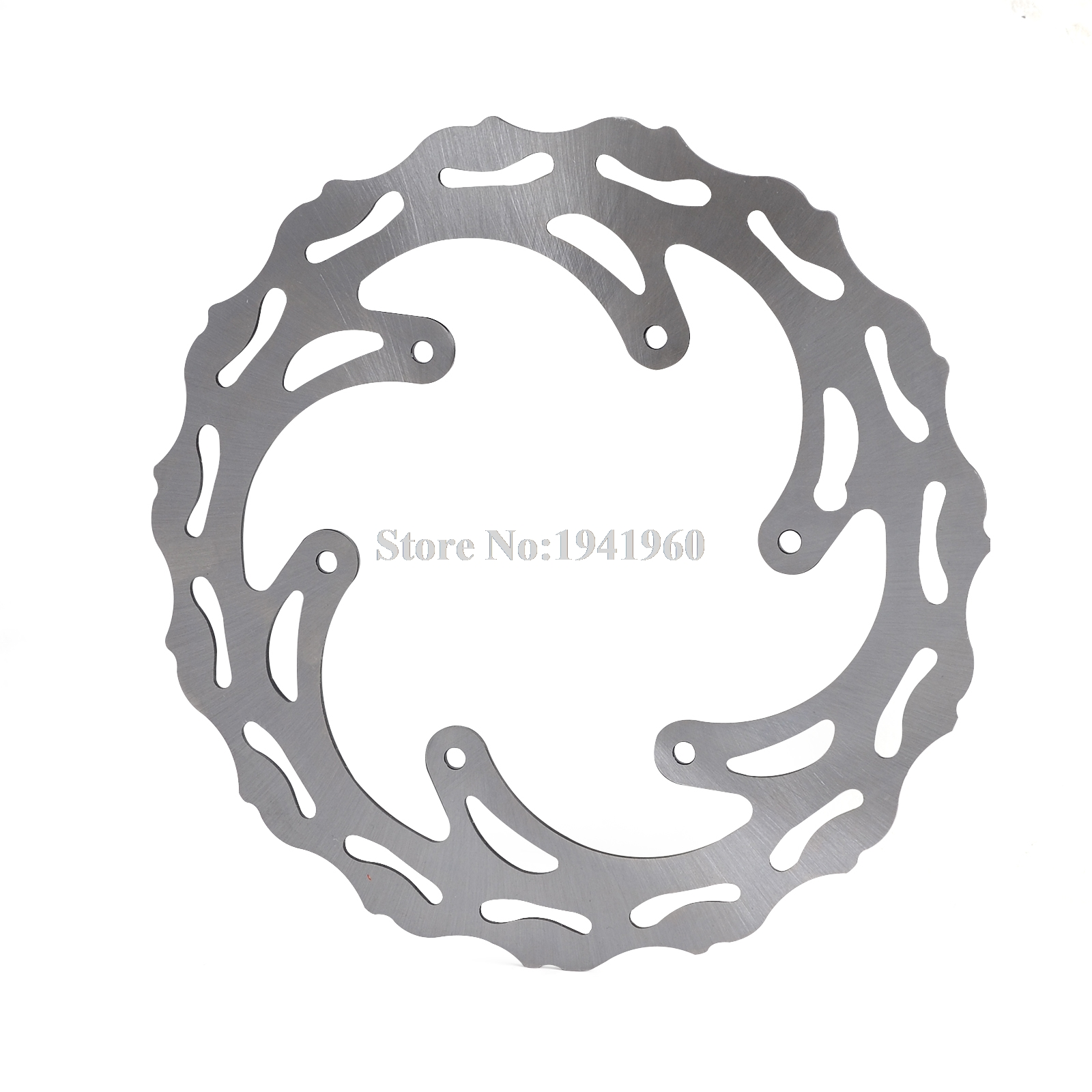 Motorcycle Front Brake Disc Rotor For KTM 125 SX XC 250 EXC 300 400 450 500 525 530 EXCE EXCF EXCR SXF 2007-2016 front brake disc rotor for ktm 380 exc 1998 1999 2000 2001 2002 sx mxc 1998 2001 400 egs exc g xc w 2007 2008 2009 07 08 09