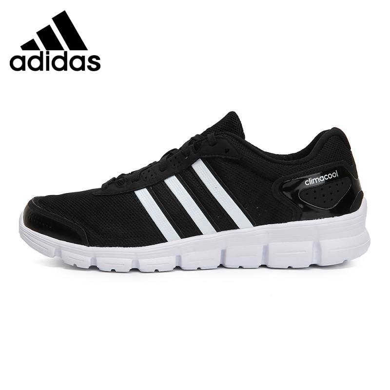 Оригинальный Новое поступление Adidas CLIMACOOL свежий широкий для мужчин кроссовки спортивная обувь