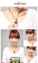 Hayao Miyazaki Series Laputa Flying Stone Castle In The Sky Pendant Necklace for Girl Gift Japanese Anime Cosplay Jewelry