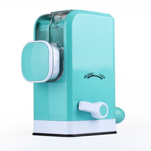 Kitchen Meat Grinder Home Manual Meat Grinder With Creative 6 Stainless Steel Blades Multifunctional Mincer Vegetable Chopper