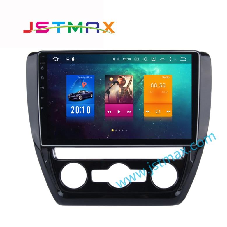 10.2&#8243; Android 6.0 <font><b>Car</b></font> GPS Radio media Player for Volkswagen VW Jetta 2015 2GB Ram Auto Radio Multimedia GPSNAVI Without DVD