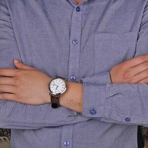 Image 4 - Casio לצפות שעון פשוט גברים המותג העליון מותרות קוורץ שעונים Waterproof רטרו גברים לצפות ספורט צבא Watch relogio masculino reloj hombre erkek kol saati montre homme zegarek meski MTP E149