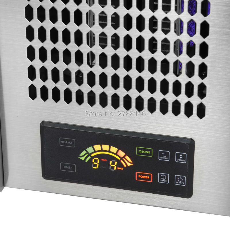 HIHAP 20G super ozone generator special for large space only 220 240v in Air Purifiers from Home Appliances