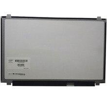 ЖК матрица 15,6 дюйма для тонкого ноутбука DELL Inspiron 15 3521, светодиодный экран