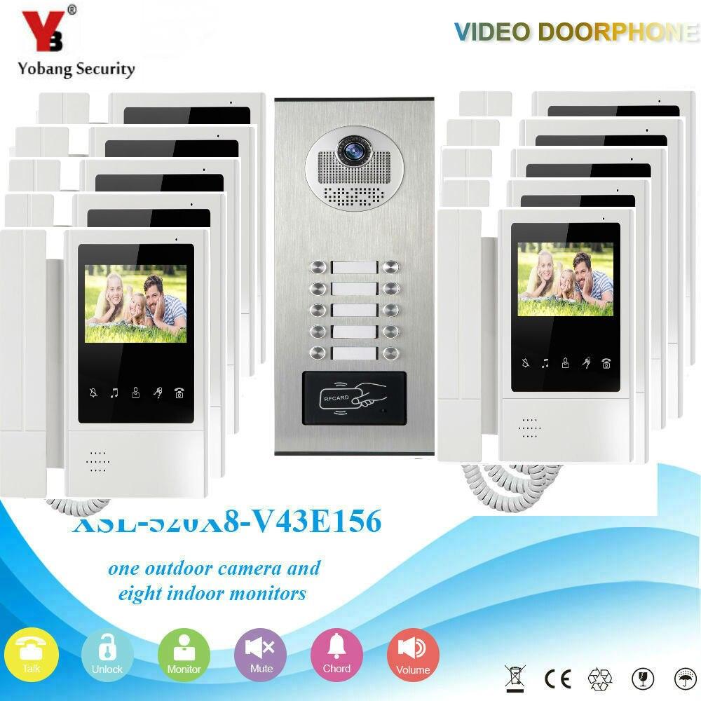 Yobang Security 4.3