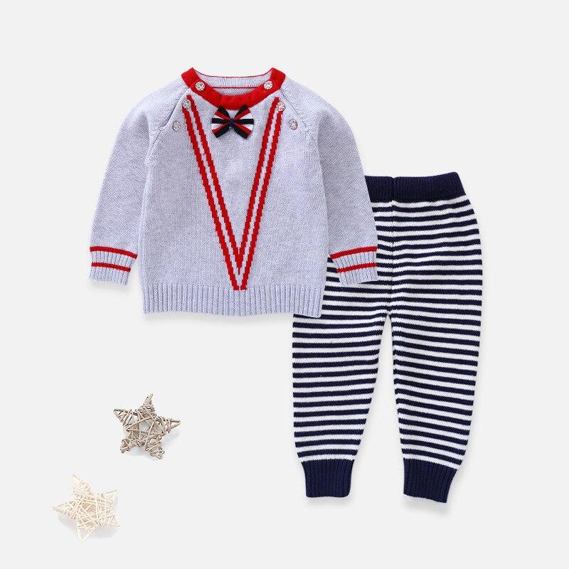 Лидер продаж одежда для мальчиков хлопок Наборы для младенцев mya1-mya8