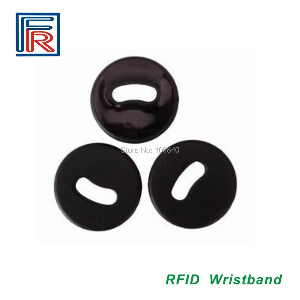 26mm ISO15693 RFID PPS Laundry Tags with 13.56MHz I CODE SLI chip 1000pcs/lot 100pcs high temperature resistant uhf rfid pps laundry tag small with alien h3 chip used for laundry management