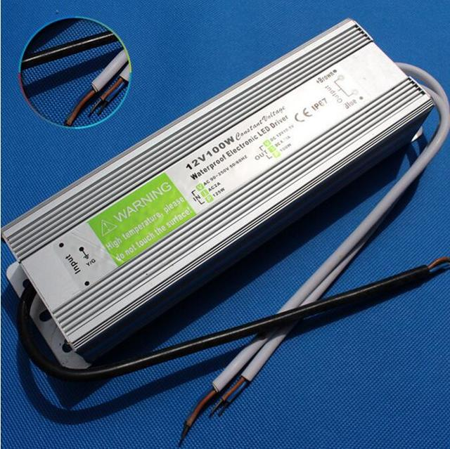 New style and new design outdoor led lighting driver 12v 100w new style and new design outdoor led lighting driver 12v 100w electronic led power supply driver workwithnaturefo