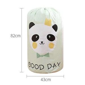 Image 3 - Beam ปากผ้านวมเก็บกระเป๋ากันน้ำเสื้อผ้า Quilt Sorting กระเป๋าสำหรับค่าเฉลี่ยเสื้อผ้ากระเป๋า
