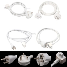 Power Extension Cable Cord For Apple MacBook Pro Air AC Wall Charger Adapter Jy23 19 Dropship