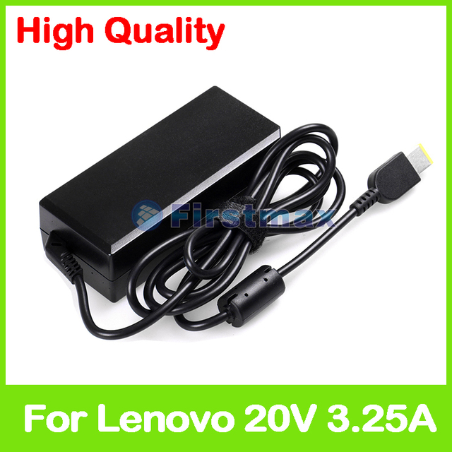 20V 3.25A 65W laptop adapter for Lenovo charger ADLX65NCC3A ADLX65NDC3A ADP-65FD ADLX65NDC2A ADLX65NDC2B ADP-65FD AB ADP-65FD B