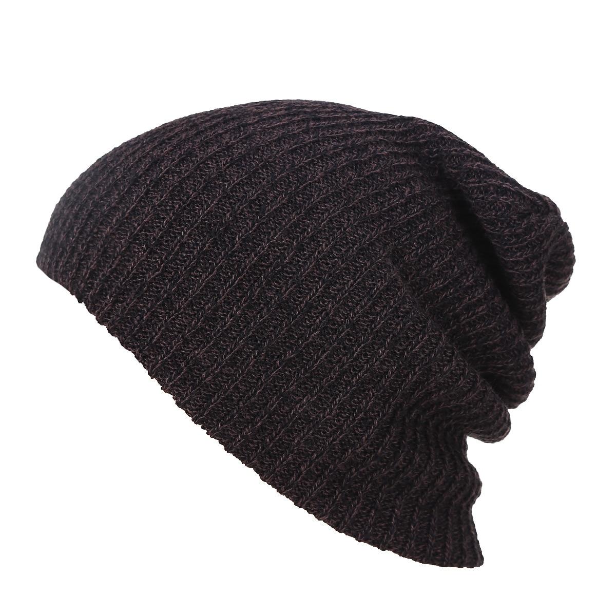 COKK Χειμερινά Καπέλα για Άντρες - Αξεσουάρ ένδυσης - Φωτογραφία 6