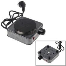 Mini Electric Stove Coffee Heater Plate 500W Multifunctional Home Appli
