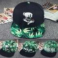 Atacado marca cânhamo snapback caps moda hip hop chapéu para mulheres Homens Cap Chapéu Boné de beisebol gorras Chapéu de Golfe Ao Ar Livre esporte