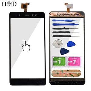 Image 1 - Mobiele Touch Screen Voor Glas Voor Texet TM 5580 TM 5580 TM 5588 TM 5588 Touch Screen TouchScreen Digitizer Panel Sensor Gereedschap