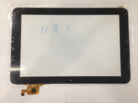 New White Black 10 1 Inch Tablet QSD E C100016 02 Touch Screen Digitizer Glass Touch