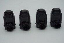 4PC PDC Backup Parking Sensor For Mercedes/Benz C CL CLK CLS SL ML Class 0015427418 W203 W209 W210 W211 W220 W163 W168 W215 W251