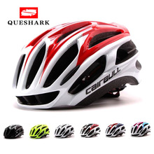 Ciclismo Casco Route Bicycle