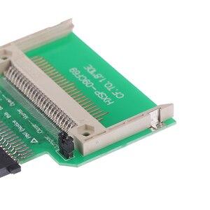"""Image 4 - コンパクトフラッシュ Cf 1.8 """"IDE 50 ピン変換アダプタハードドライブライザーカード Adaptator"""