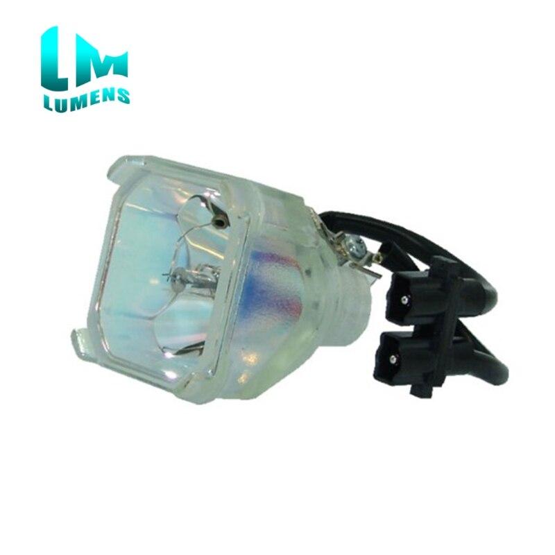 Haute qualité remplacement nu TV ampoule TS-CL110UAA pour JVC HD-61Z886 HD-61Z575 HD-56FN97 TV projecteurs 180 jours de garantie