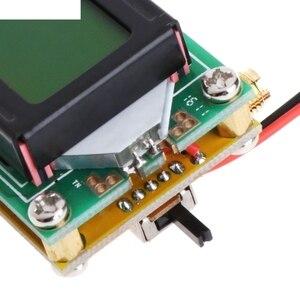 Image 5 - 고정밀 500 mhz 주파수 카운터 rf 미터 모듈 테스터 측정 모듈 lcd 디스플레이