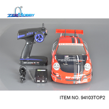RC CAR HSP FLYING FISH 1/10 BRUSHLESS ON ROAD RALLY RACING 4WD RTR (item no. 94103TOP2)
