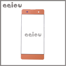 5.0''For Sony Xperia XA Ultra C6 F3211 F3212 F3213 F3215 F3216 Glass  Front Outer Glass Lens Touch Screen Panel-in Mobile Phone Touch Panel from Cellphones & Telecommunications on Aliexpress.com | Alibaba Group