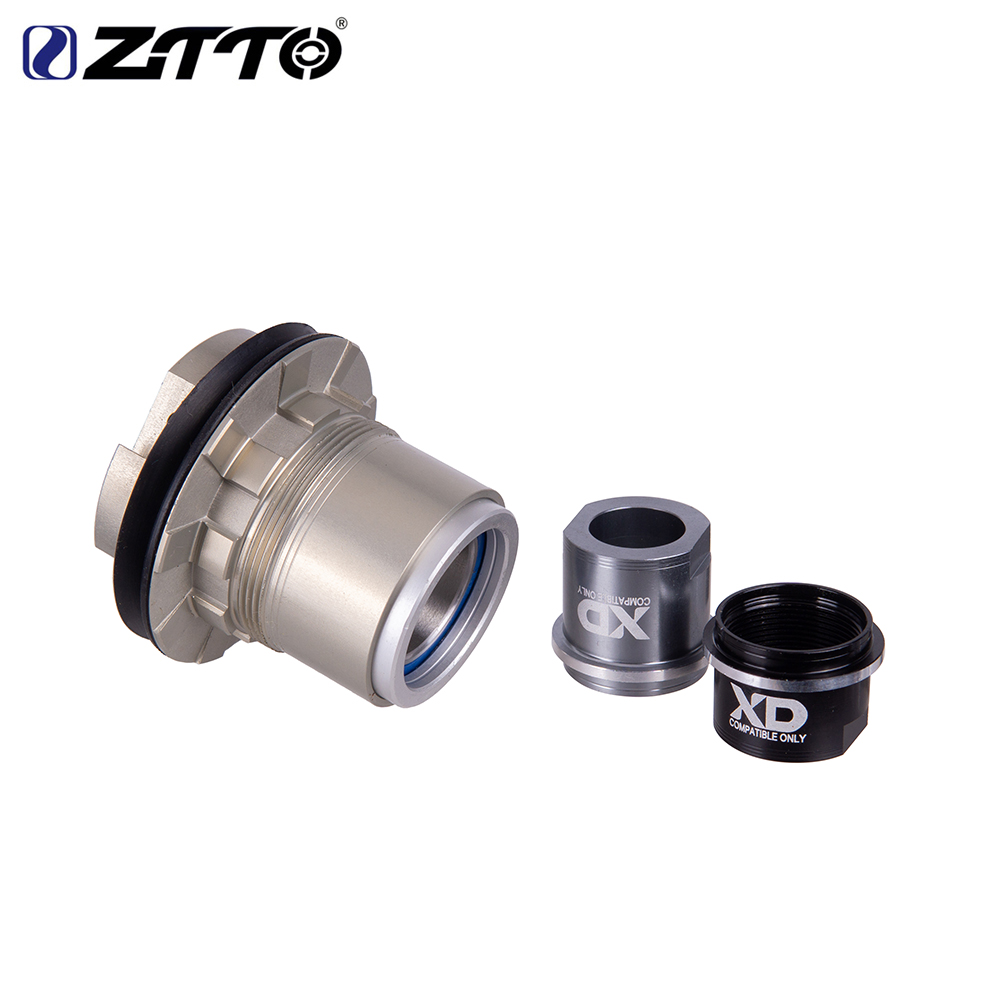 ZTTO XD Freehub Hub Body ITS-4 for Crossride Crossmax Deemax ST SLR SX Wheel With 135 142 Adapter Converter Wheels Accessories(China)