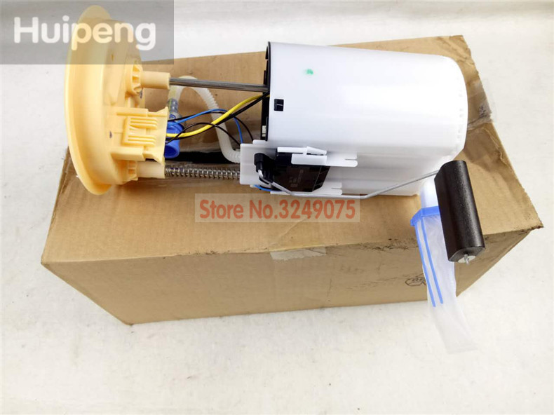 High quality A2C8733020080 Petrol fuel feed unit fuel pump assembly case for Volvo XC60 T5 2013-2015 S80 II (AS) T5 2010 high performance and quality z6 fuel pump assembly 9060 150900 for cfmoto motorcycle