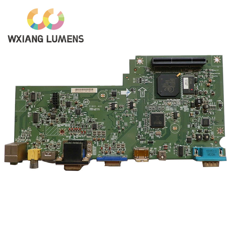 Projector Main Mother Board Control Panel Fit for HITACHI HCP-DX300Projector Main Mother Board Control Panel Fit for HITACHI HCP-DX300
