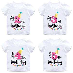 Harley Carter Girls T Shirt Baby Clothes Kids