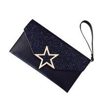 Women Sequins Clutch Bag Retro Evening Party Glitter Envelope Bling Luxury Handbags Designer Mini Wallet Purse