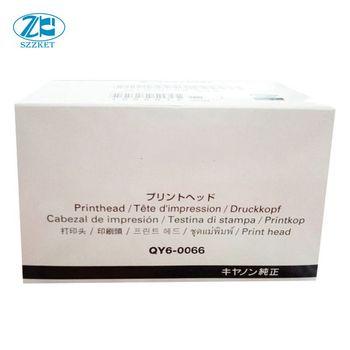 Original Inkjet Printer Head QY6-0066 0066 for Canon Print Head MX7600 IX7000 MX-7600 Inkjet Printer Nozzle printhead