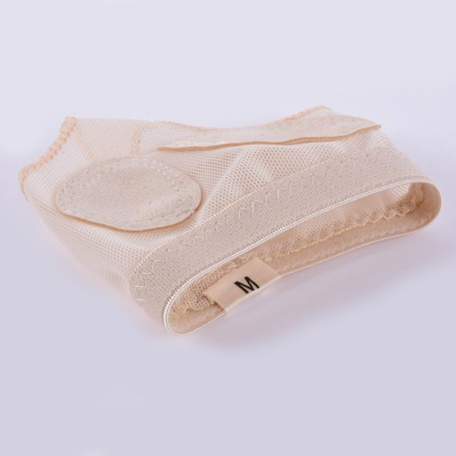 Professional Belly Ballet Dance Toe Pad Practice socks Shoes Protection Dance Socks Foot Thongs Feet Care Tool j2