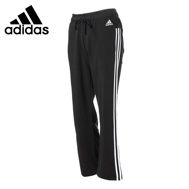 Original New Arrival 2018 Adidas Performance Women's knitted Pants Sportswear шапка adidas performance adidas performance ad094cuunz02 page 1